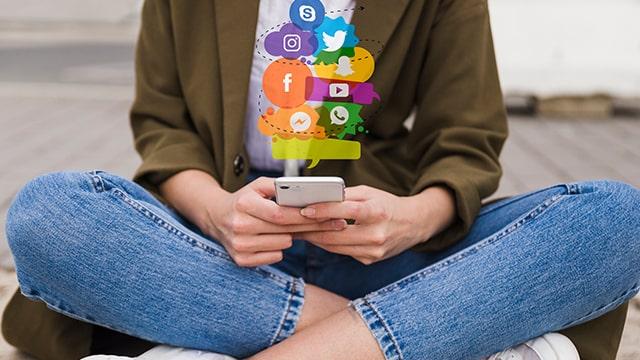 investir em rede social