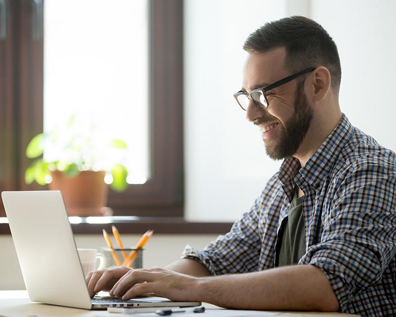 trabalhar em casa dicas para ser produtivo no home office